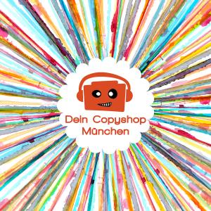 Dein Copyshop München SLMS GmbH