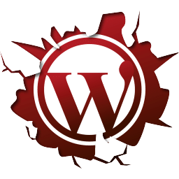 social-inside-wordpress-icon-256 rot