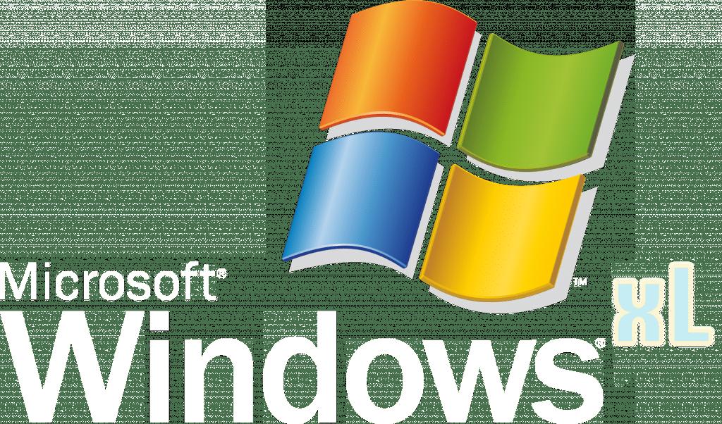 Microsoft_Windows_XP_Logo