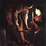 Saint Joseph charpentier-xovilichter